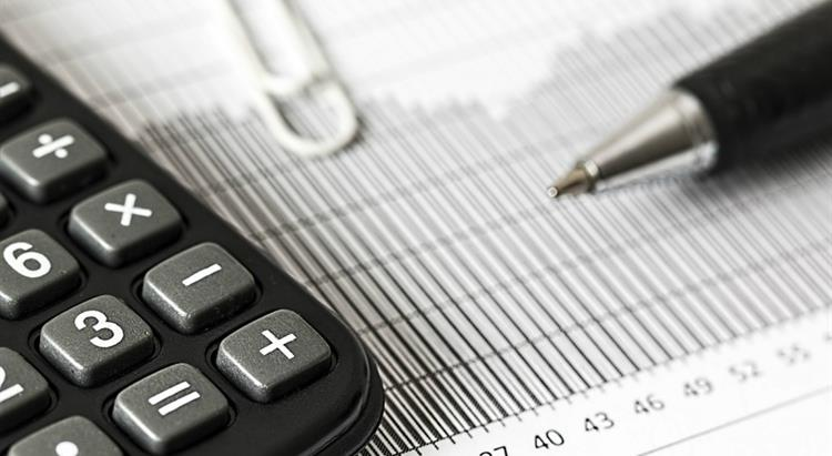 Calculating income tax