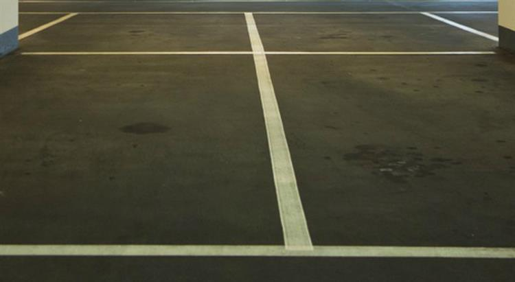 Mutli-storey car park spaces