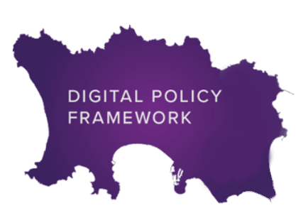 Digital Policy Framework logo