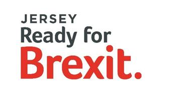 Jersey Ready for Brexit logo