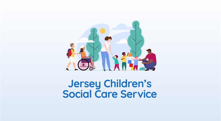 Jersey Children's Social Care