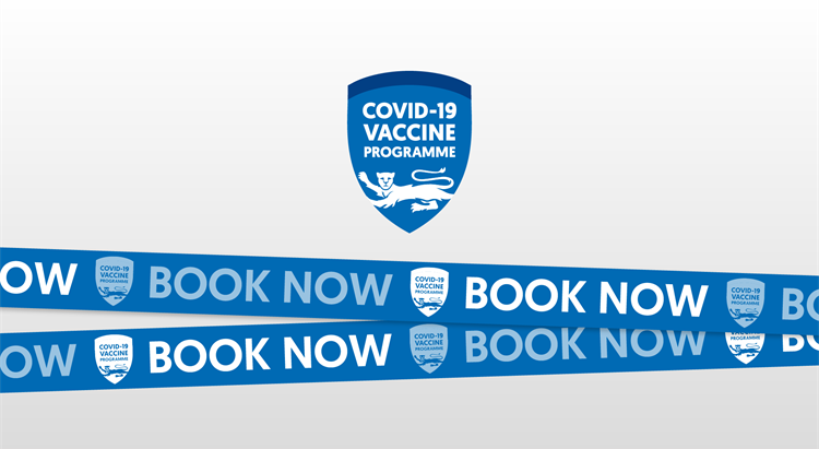 COVID-19 Vaccine Programme logo is open