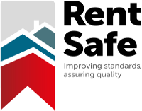 Rent Safe logo