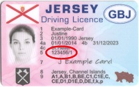 Licence image